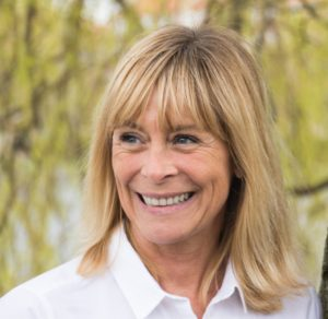 Birgitte Larsen